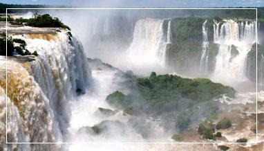 Qualidade de vida Foz do Iguaçu